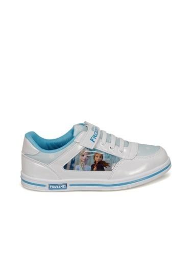 Frozen Sneakers Beyaz